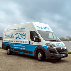 Bennetts Removals for House Clearanaces